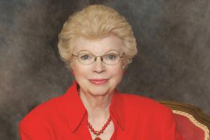 F. Marie Hall